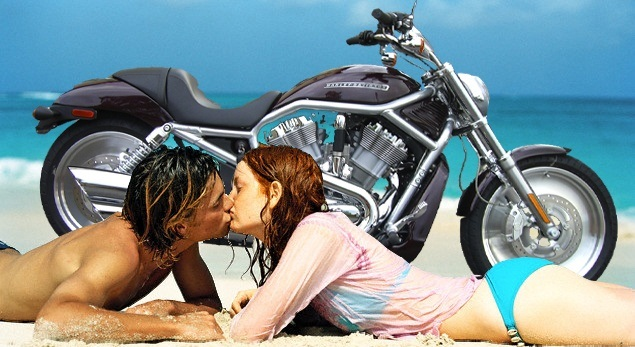 Biker Women Biker Men Blog Focuses On Biker Dating Service -8897